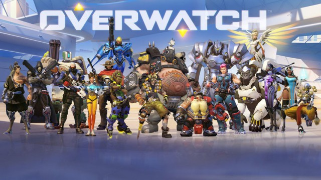 NVIDIA GeForce 368.22 WHQL Game Ready Overwatch