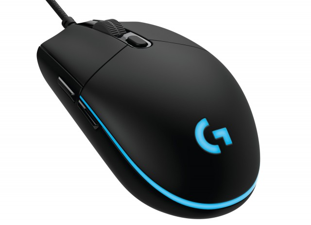 Logitech G Pro Gaming Mouse