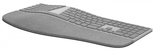 Microsoft Surface Ergonomic Keyboard