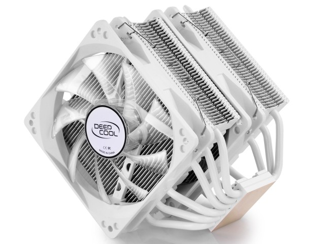 Deepcool Neptwin White