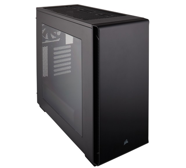 CORSAIR Carbide Series 270R
