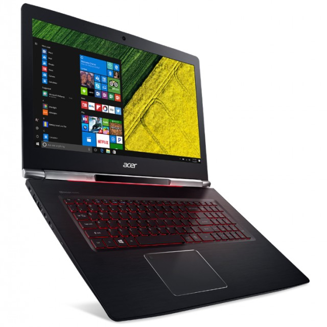 Acer Aspire V 17 Nitro Black Edition