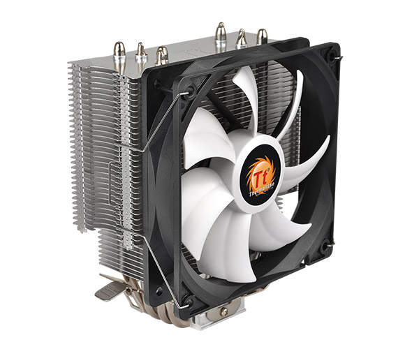 Thermaltake Contact Silent 12