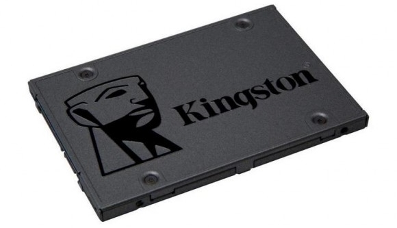 Kingston SSDNow A400