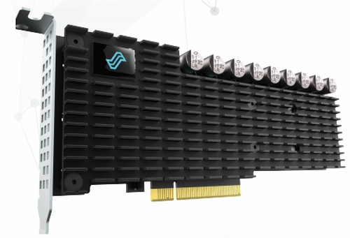 Liqid Element PCIe AIC SSD