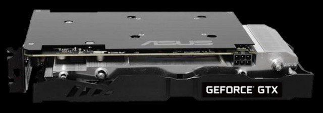 ASUS GeForce GTX 1060 Advanced Edition 6GB 9Gbps