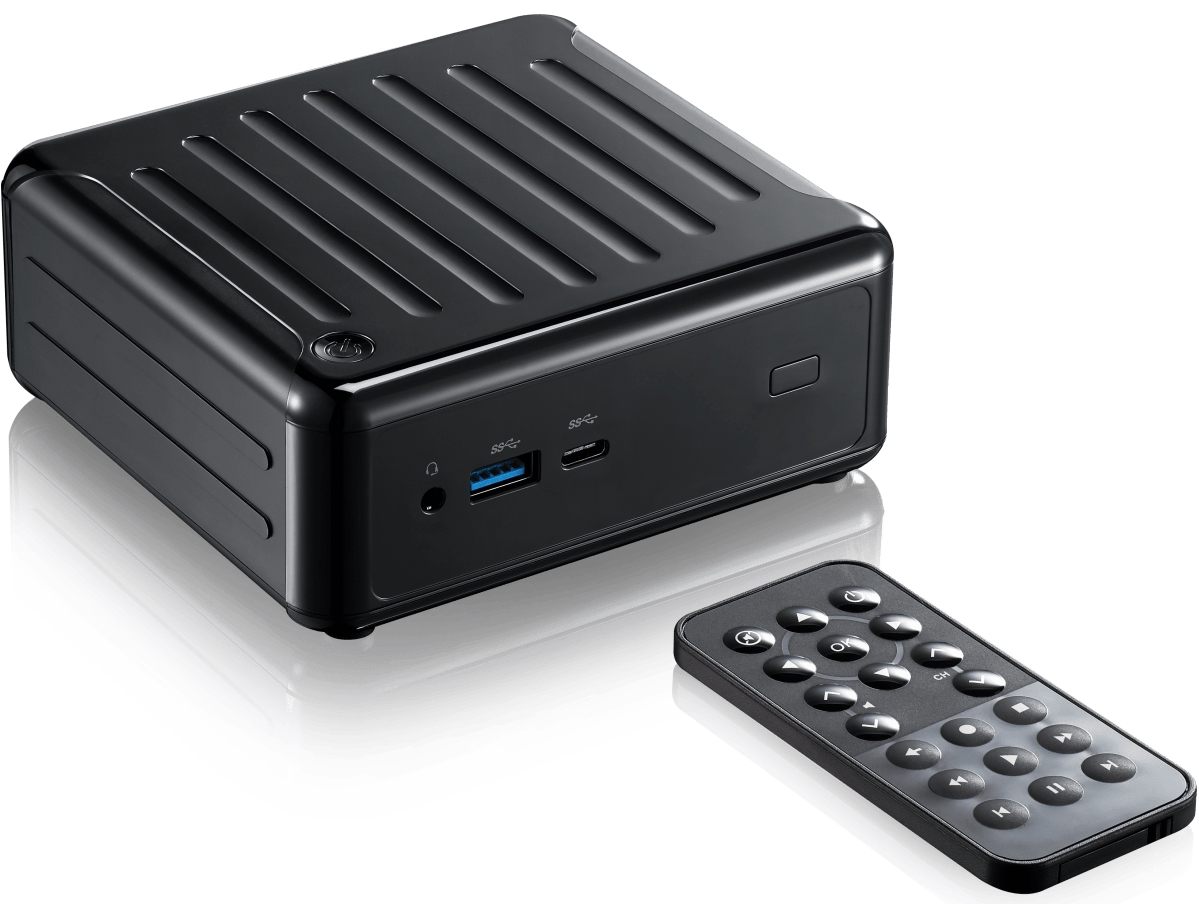 ASRock M8 Series Intel Smart Connect Update