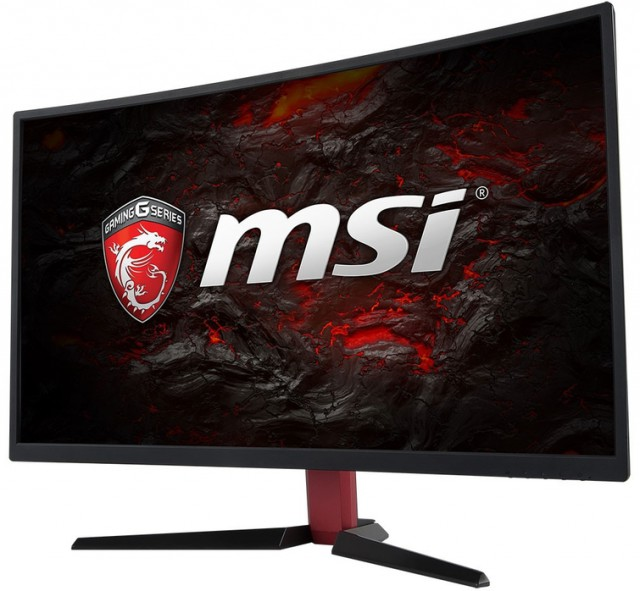 MSI OPTIX