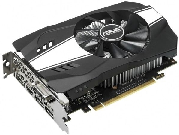 ASUS GeForce GTX 1060 Phoenix 3GB