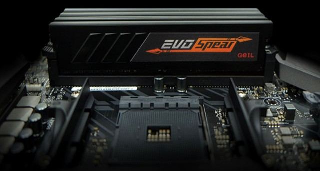 GeIL EVO SPEAR AMD Edition