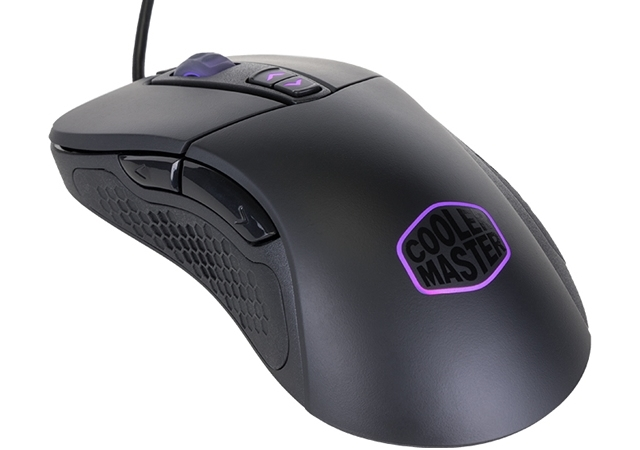 Cooler Master MasterMouse MM520 Cooler Master MasterMouse MM530