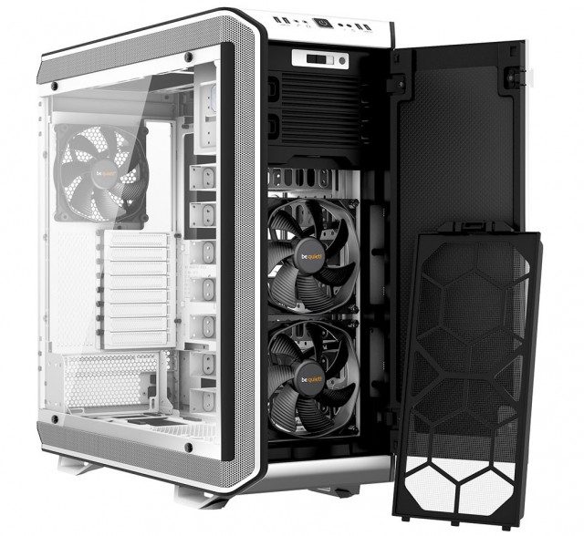 be quiet! Dark Base Pro 900 White Edition