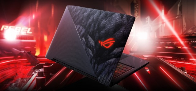 ROG Strix Hero Edition