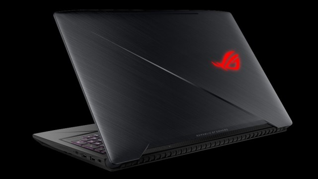 ROG Strix SCAR Edition