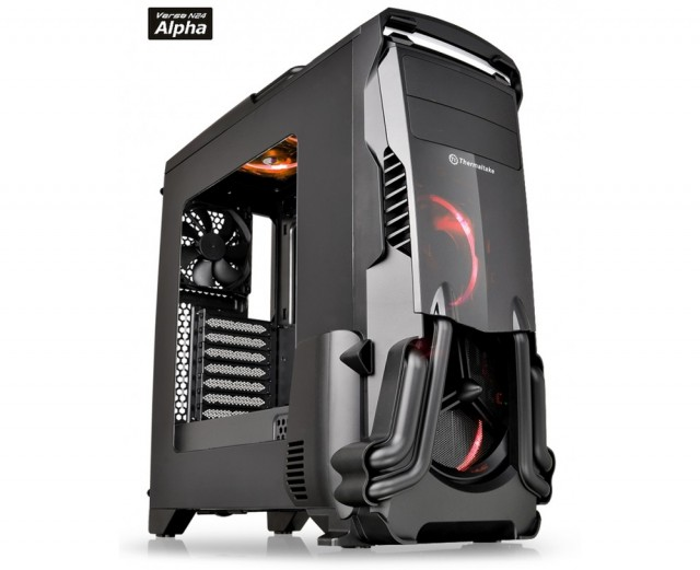 Thermaltake Versa N24 Alpha