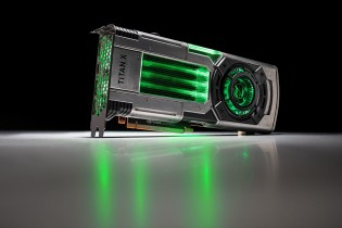 NVIDIA TITAN Xp Collectors Edition