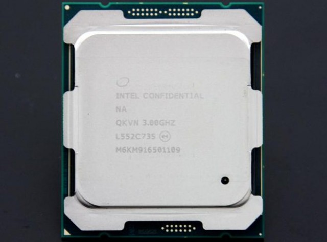 Intel Core i7 (Broadwell-E)