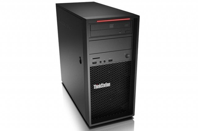Lenovo ThinkStation P520c