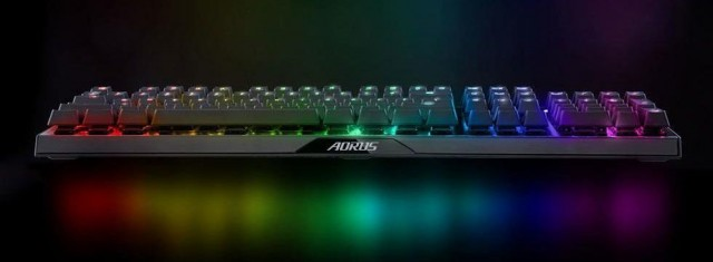 GIGABYTE AORUS K9 Optical
