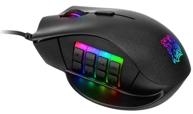 Tt eSPORTS NEMESIS SWITCH Optical RGB