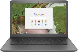 HP Chromebook