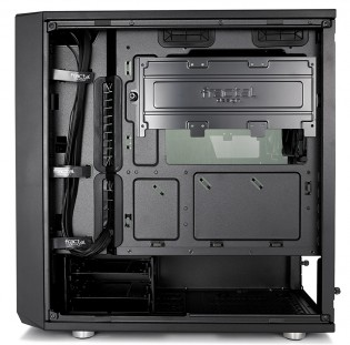 Fractal Design Meshify C Mini – Dark TG