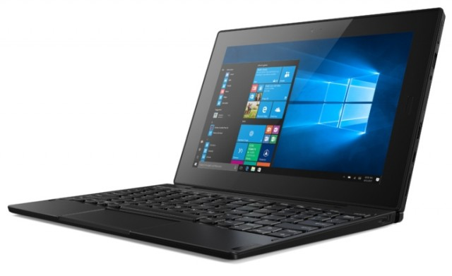 Lenovo Tablet 10