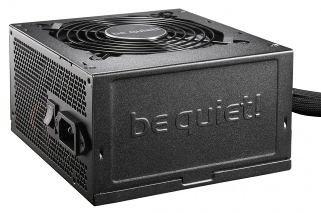 be quiet! System Power U9