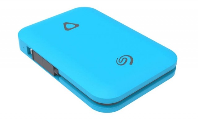 Seagate VR Power Drive