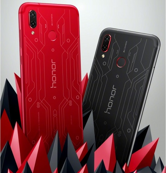 Honor Play Special Edition