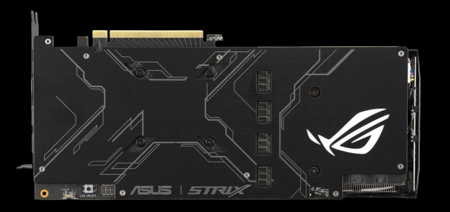 ASUS ROG Strix GeForce RTX 2070