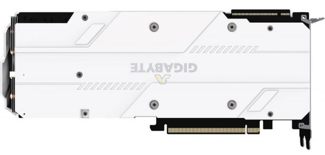 GIGABYTE GeForce RTX 2080 GAMING OC White 8G