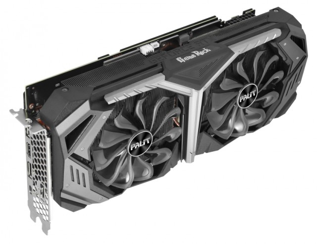Palit GeForce RTX 2070 GameRock
