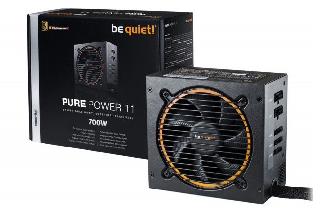 be quiet! Pure Power 11