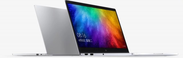 Xiaomi Mi Notebook Air