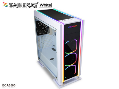 ENERMAX SABERAY White