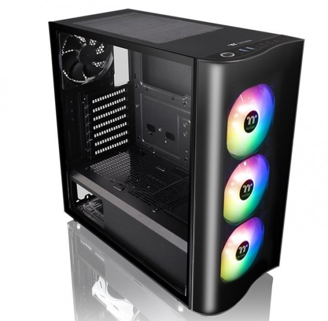 Thermaltake View 23 TG ARGB