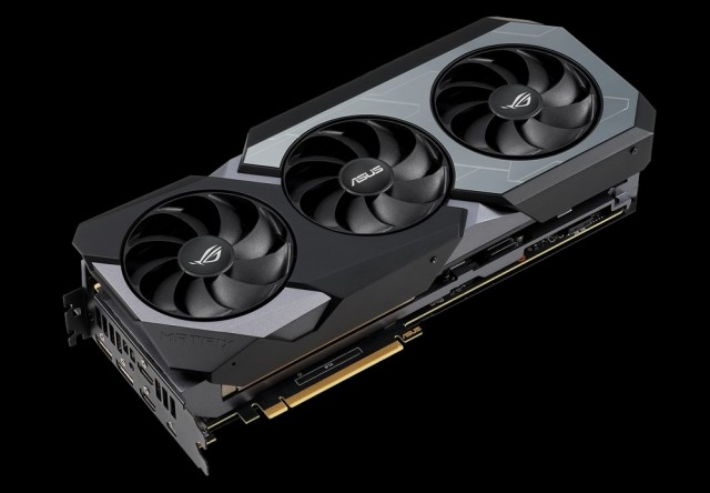 ASUS ROG-MATRIX-RTX2080TI-P11G-GAMING
