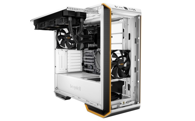 be quiet! Dark Base 700 White Edition