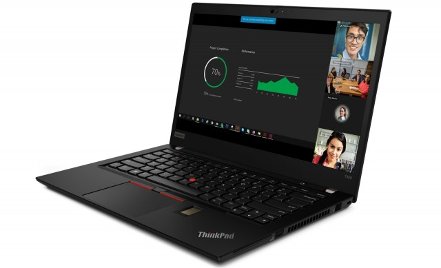 Lenovo ThinkPad T490 HealthCare Edition
