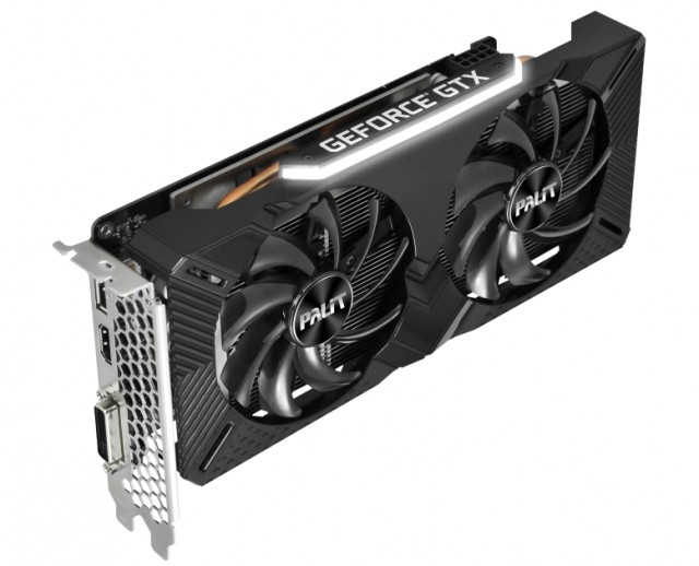 Palit GeForce GTX 1660