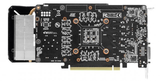 Palit GeForce GTX 1660 Ti Dual