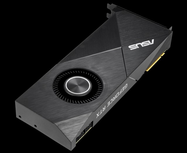 ASUS Turbo GeForce RTX 2080 EVO
