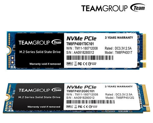 TEAMGROUP MP34 M.2