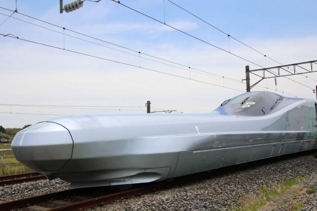 Shinkansen ALFA-X
