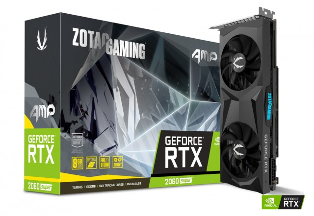 ZOTAC GeForce RTX 20 SUPER