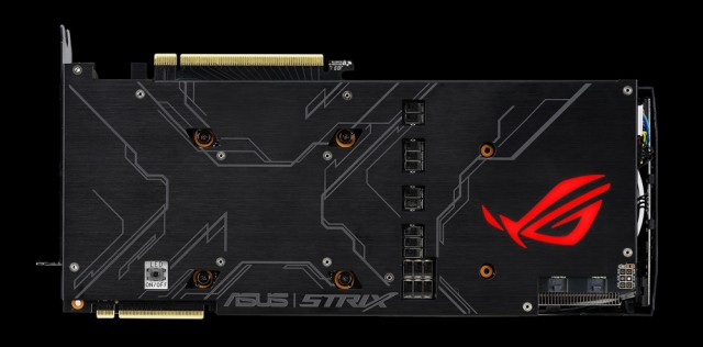 ASUS ROG Strix GeForce RTX 2080 SUPER