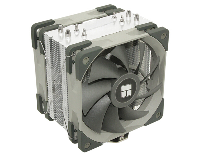 Thermalright Assassin Spirit 120 PLUS