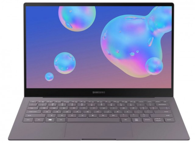 Samsung Galaxy Book S