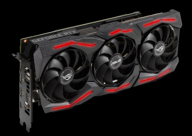 ASUS ROG Strix GeForce RTX 2060 SUPER EVO
